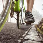 Cycling Milestones
