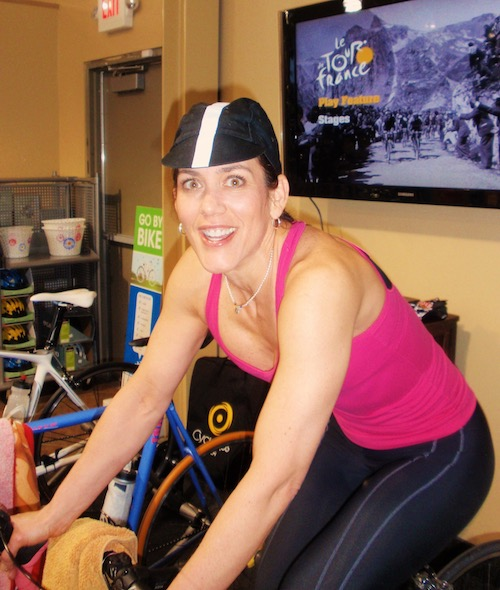 ICI/PRO Podcast 0018 – 100818 Drills And Skills Ride Delivered by Amy