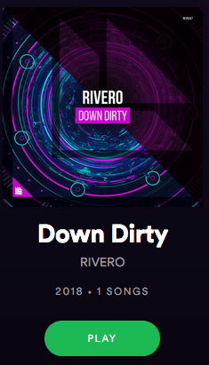 Free Music Friday – Down Dirty