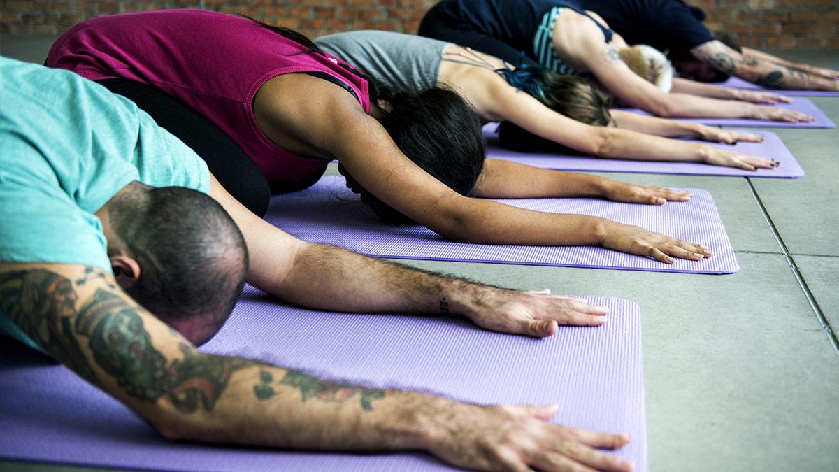 Should Endurance Athletes Do Yoga? from TrainingPeaks