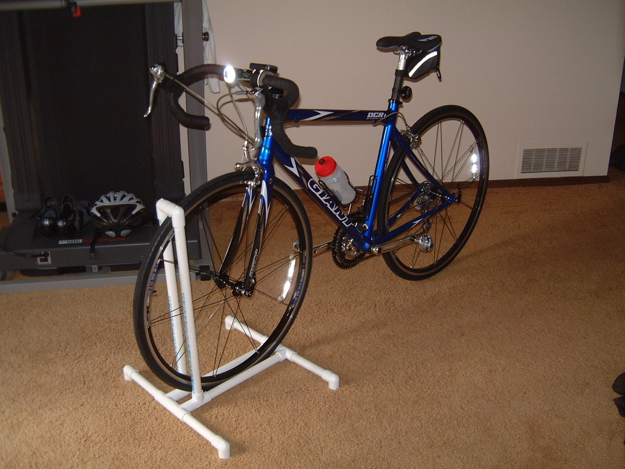 Bike Storage – The Problem is Real