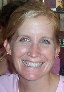 Jessica Christensen